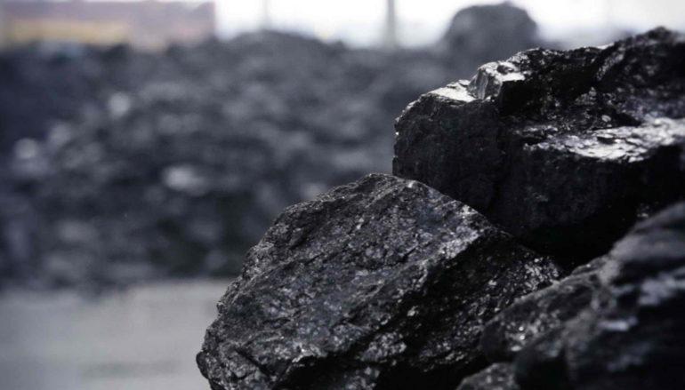 История разработки Рутченковского месторождения угля