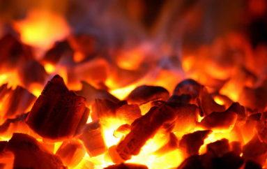 История разработки Рутченковского месторождения угля, часть 3