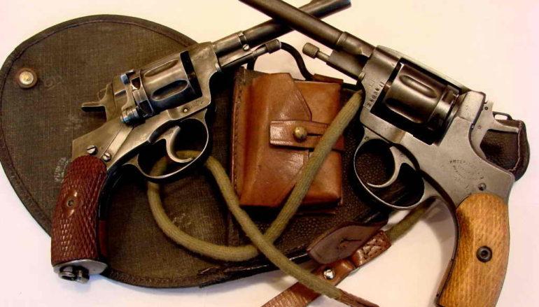 Криминальная хронь-1926