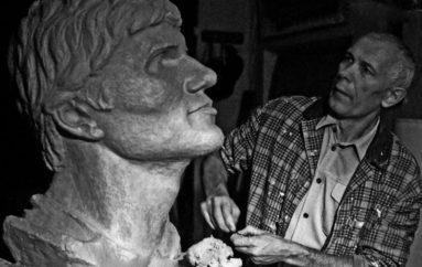 Был такой скульптор… Н.В. Ясиненко
