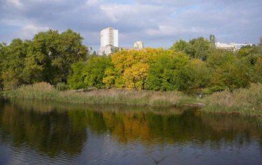 Донецкие зарисовки-2016. Август – октябрь