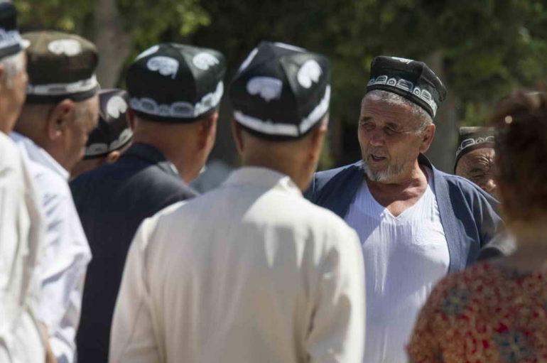 Татары в Донбассе