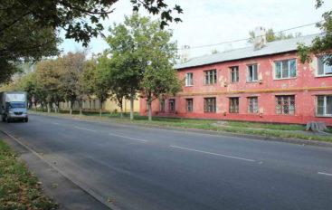 Фотопортрет улицы Кирова. Часть 2
