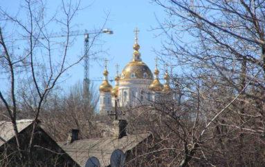 Фотопортрет улицы Кирова. Часть 1