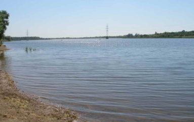 Донецкое море: перекрытие и открытие