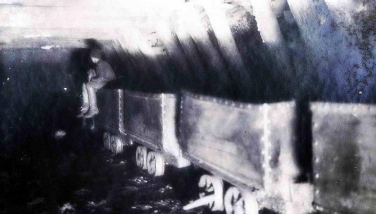 Уголь-1920