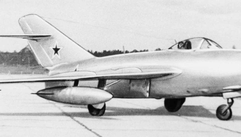Аэродром Сталино глазами ЦРУ