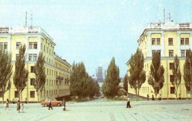 Макеевка-85