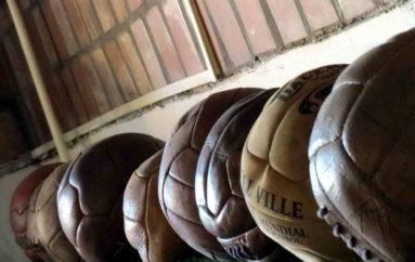 Ужасные футбольные нравы Сталино