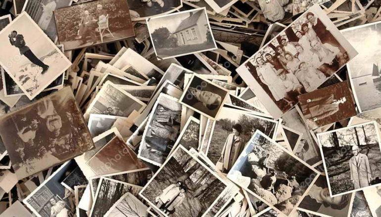 Сборка прошлого: панорама Артема