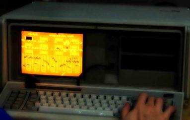 90-е. Компьютеры