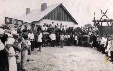 Жизнь в 1921-м: армяне, евреи, школы, театры, самогон и селедка