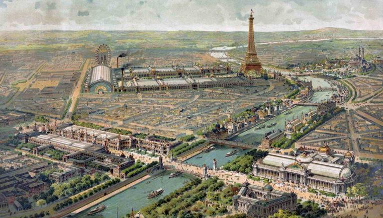 Донбасс в Париже