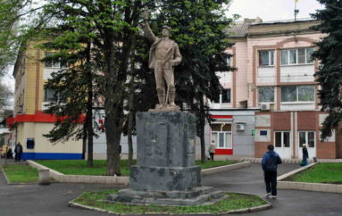 Как из Сталина шахтера сделали