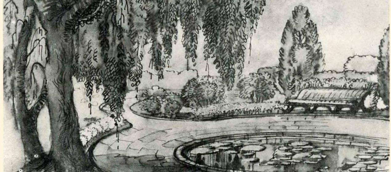 Парк, который хотели…