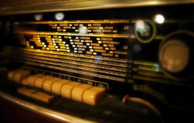 История радиовещания: Донецк 20-х — 80-х