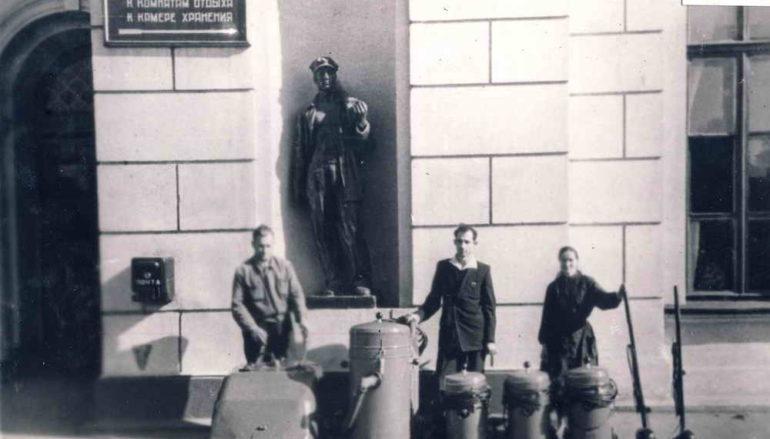 Тайная жизнь донецкого вокзала-2