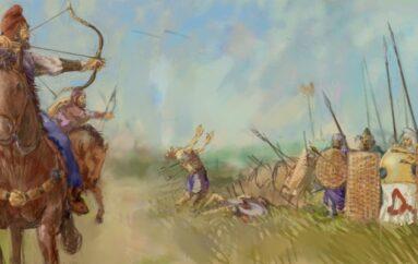 Донбасская ловушка для Дария