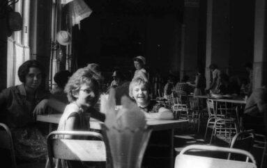 Счастливое детство 1963 года