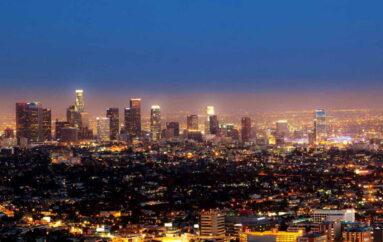 Донецк — Лос-Анджелес: почувствуйте сходство