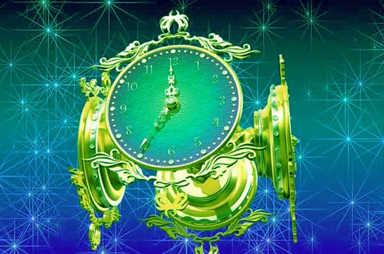 Как в Юзовку точное время доставляли. Часть 2