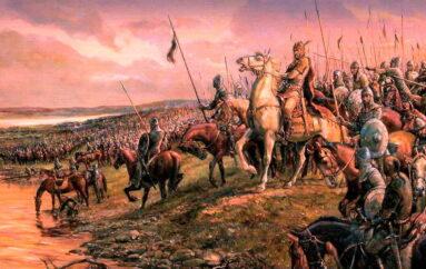 Наши земляки болгары