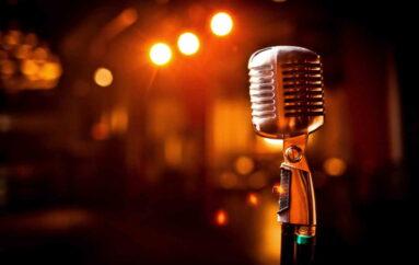 «Молодые голоса»: с песней по Донецку