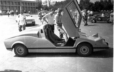Автомобильная кунсткамера