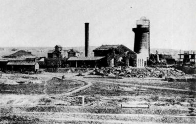 Сердце завода, или Истории заводского гудка