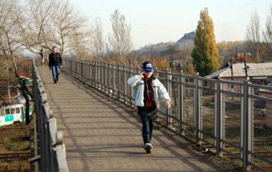 Прогулки по Донецку: вспоминая Рутченково