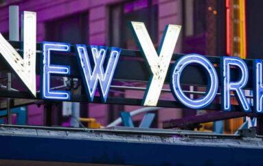 Возвращение Нью-Йорка