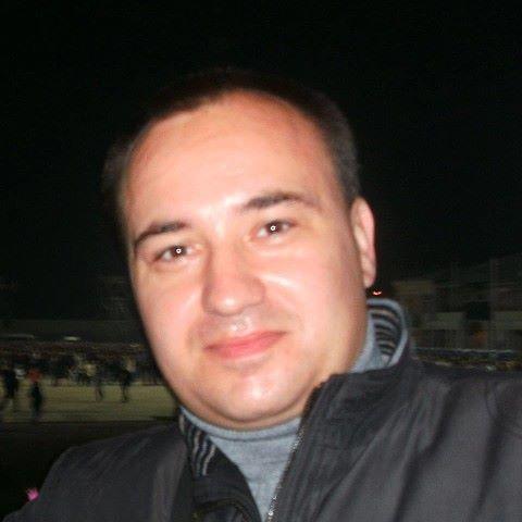 Павел Белицкий